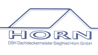 DSH - Dachdeckermeister Siegfried Horn GmbH
